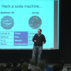 How Hackers See Bugs /Hugh Thompson – 76 min./