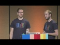 HTML5 & What's Next /Alex Russell, Ian Fette – 60min/