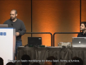 Advanced Design for Engineers /Alex Faaborg, Christian Robertson-55minut/