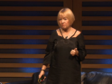 Redesigning the business of advertising /Cindy Gallop – 31min/